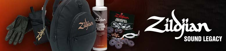 Zildjian Accessories