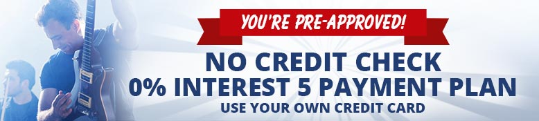5 Payments No Credit Check