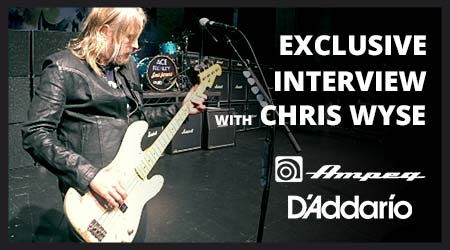 Interview with Chris Wyse
