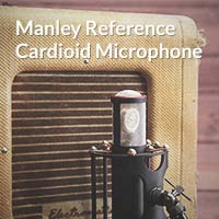 Manley Reference