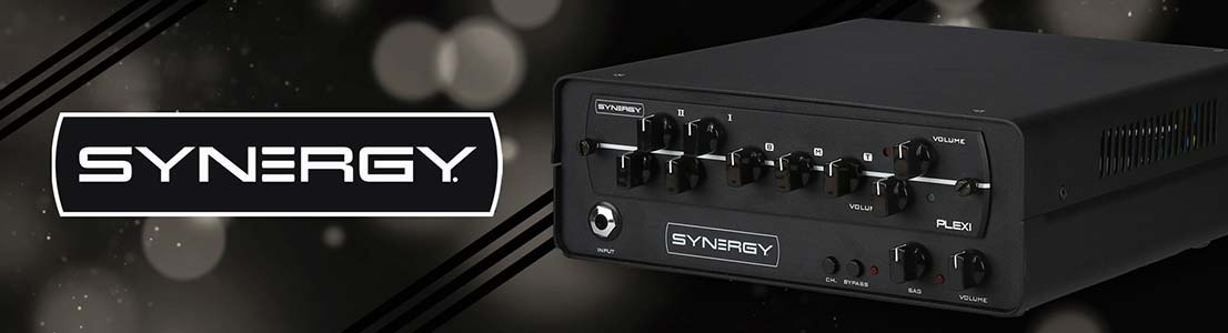 Synergy Amplification