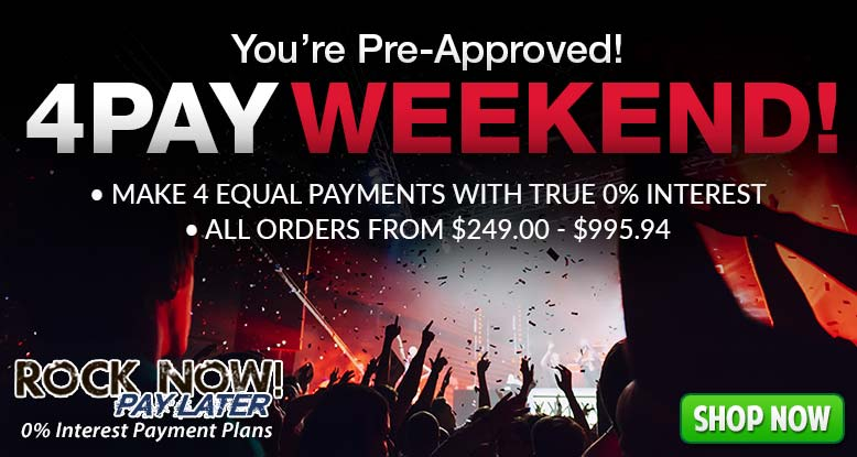 4 Pay Weekend!