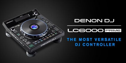 Vendor of the Month Denon DJ