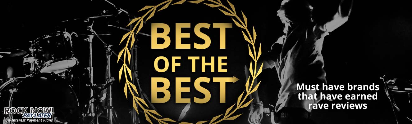 Best of the best brands