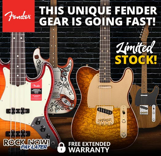 Unique Fender