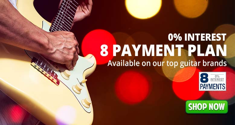 Guitar 8 Payments