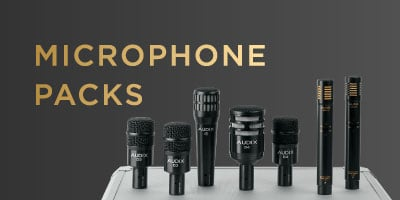 Microphone Packs