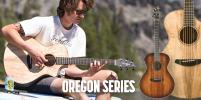 Oregon Series