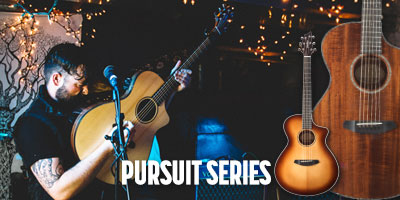Pursuit Series