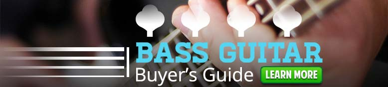 Bass Guitar Buyer's Guide