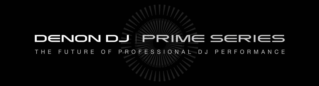 Prime Series - The Future of Professional DJ Performance