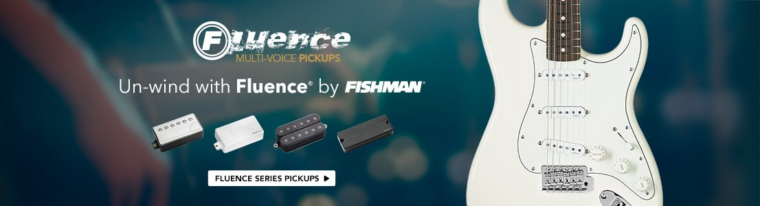 Fluence Mulit-Voice Pickups