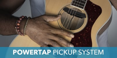 Powertap Pickup System