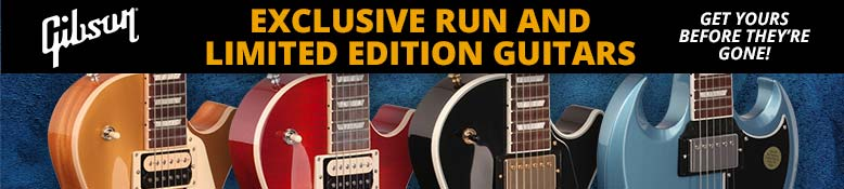 Gibson Exclusives