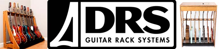 DRS Guitar Rack Systems