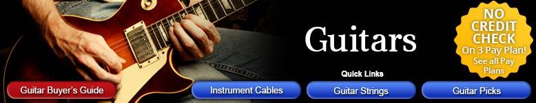 AMS Guitars