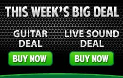 This Week's Big Deal