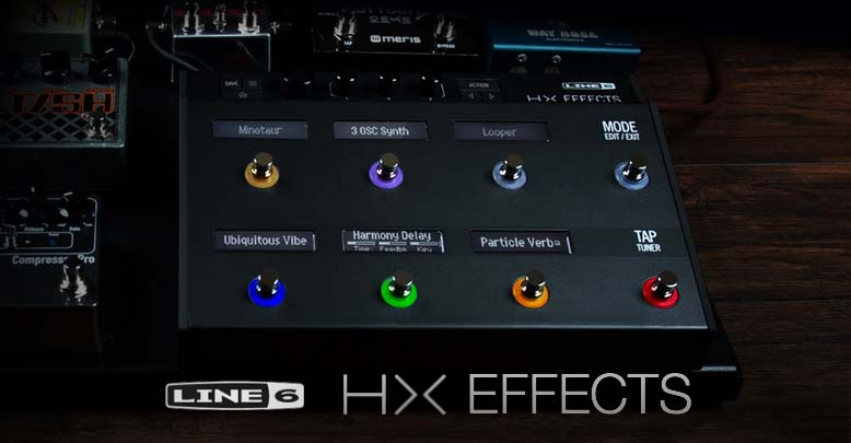 HX Effects