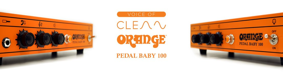 Pedal Baby 100