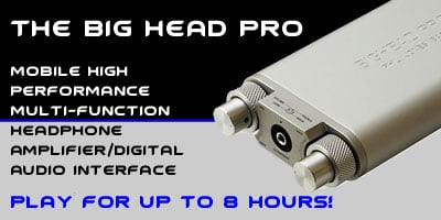 The Big Head Pro