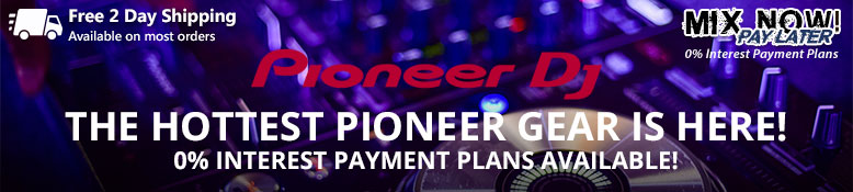 The Hottest Pioneer Gear is Here!