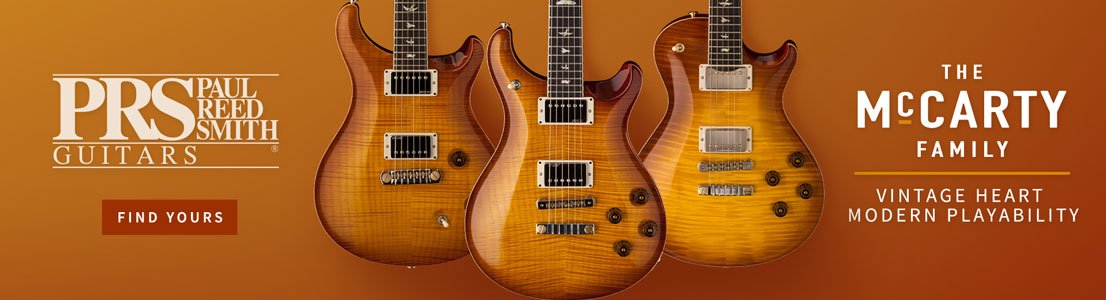 The McCarty Family - Vintage Heart, Modern Playability