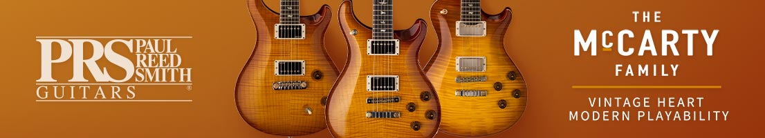 PRS Guitars PcCarty