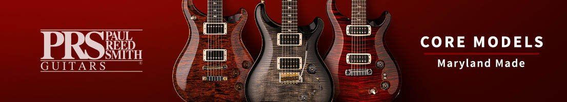 Paul Reed Smith Core Series
