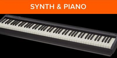 Synth & Piano