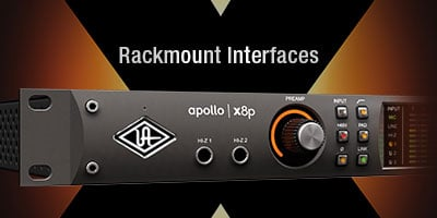 Rackmount Interfaces