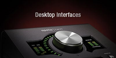 Desktop Interfaces