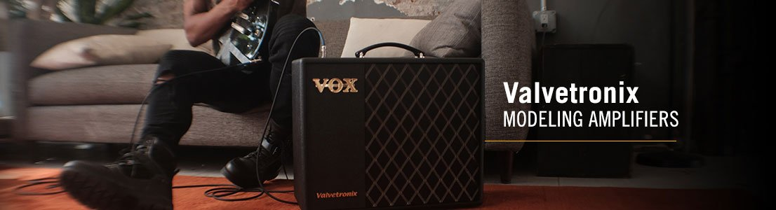 Valvetronix Modeling Amplifiers