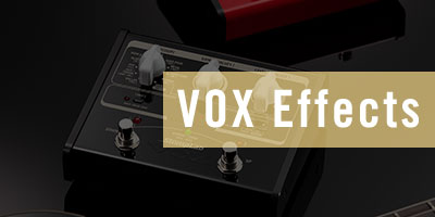 Vox Effects