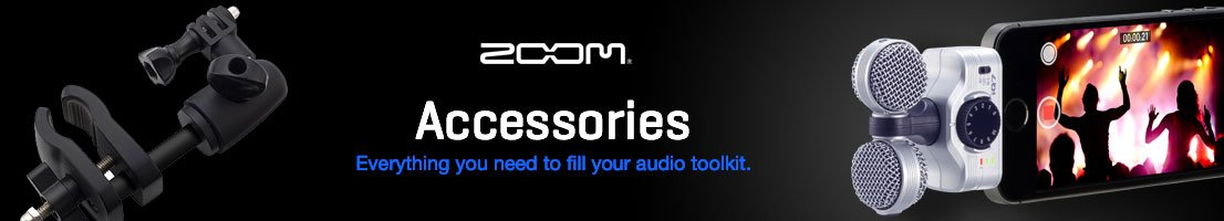 Zoom Accessories